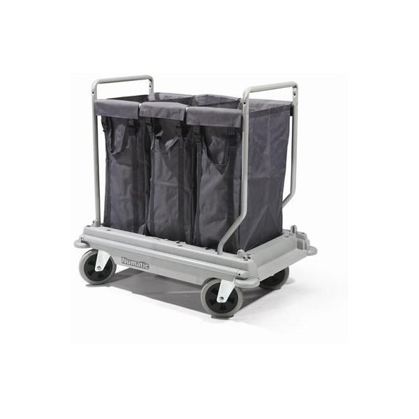 Numatic NB 3003 wózek hotelowy