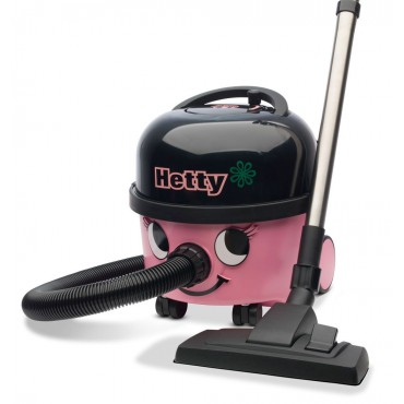 Numatic HET 200 Hetty + 5 worków