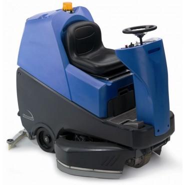 Numatic TTV 678 maszyna czyszcząca samojezdna