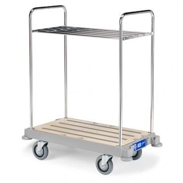 Hotel 955 - wózek bagażowy